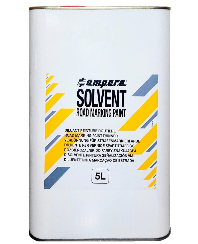 Disolvente Traffic Paint